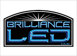 Brilliance LED landscape lighting